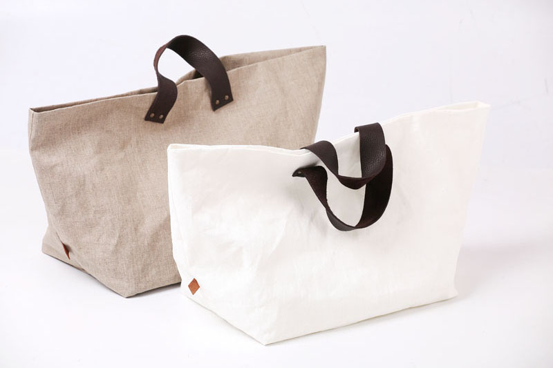 RIIJA linen bag