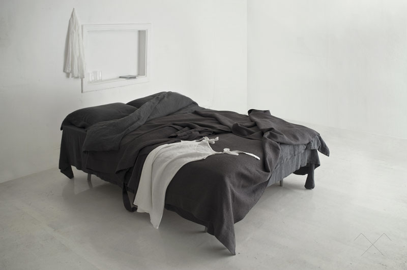Riija Bed CoverB