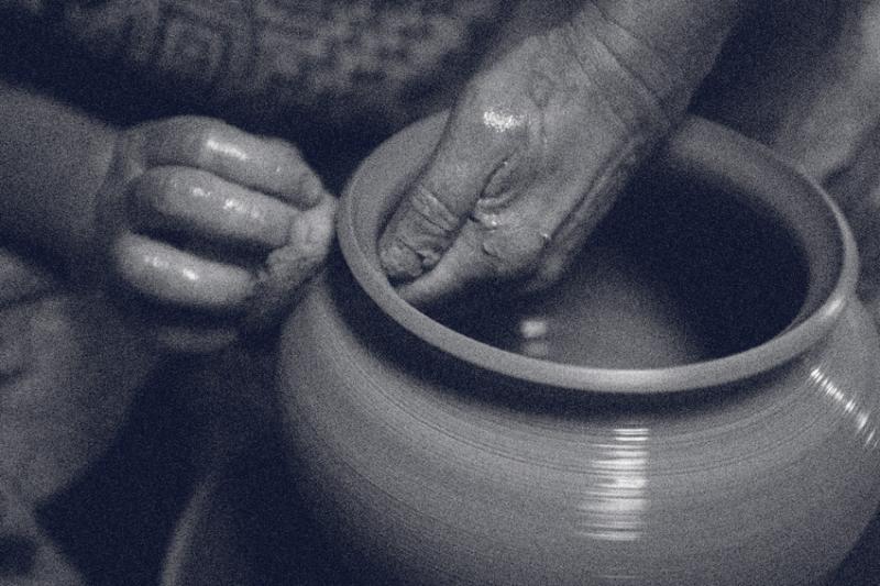 Ceramics RIIJA