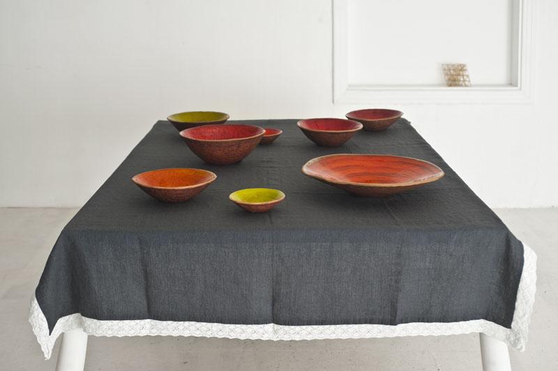 Table Maroko Ceramics