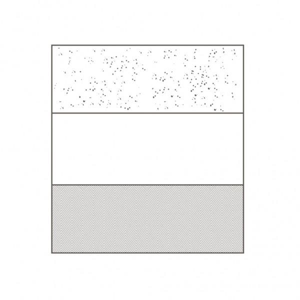 Linen Bedspread Sketch