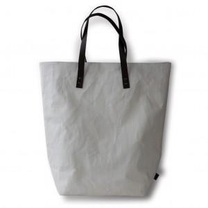 White Linen Bag RIIJA