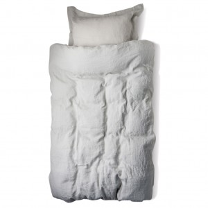 Linen Duvet Cover Pure