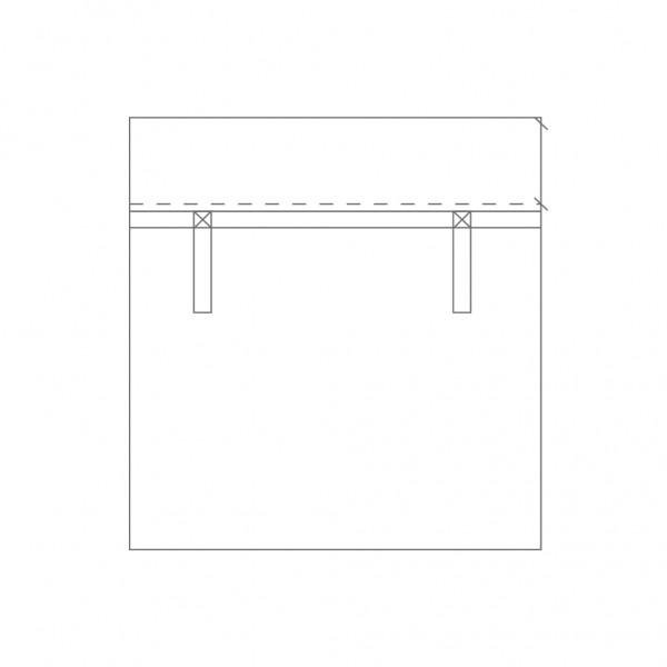 Linen Duvet Cover Sketch