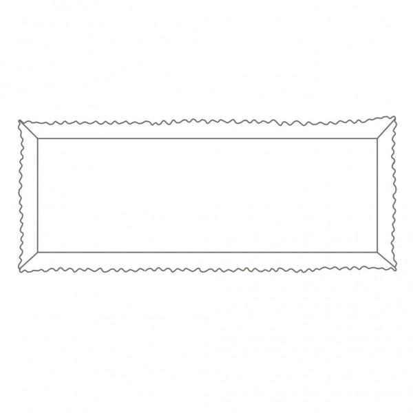 Linen Runner Sketch