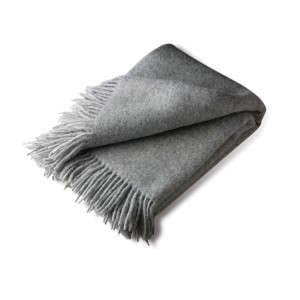 Wool Throw