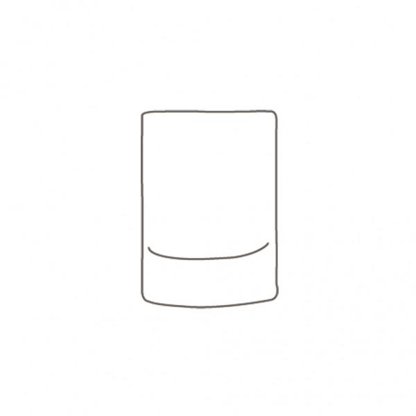 Whiskey Glass Sketch