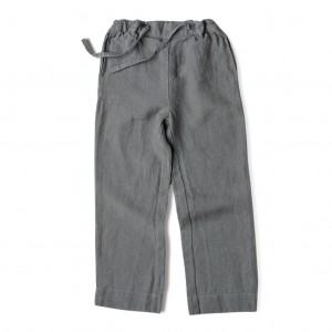 Linen Kids Trousers
