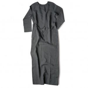 Linen Dress RIIJA