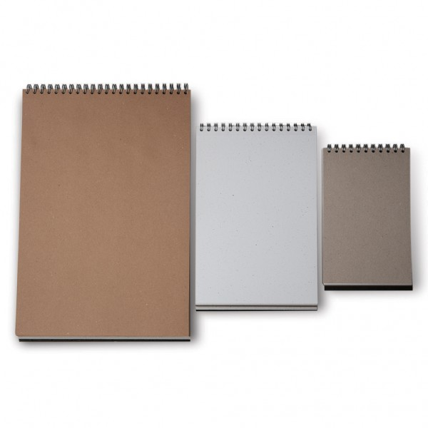 Notebooks PURPURS