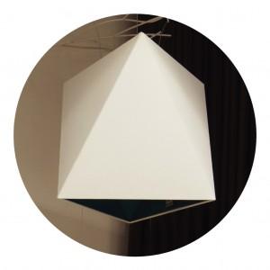 Ceiling Lamp AMETHIST