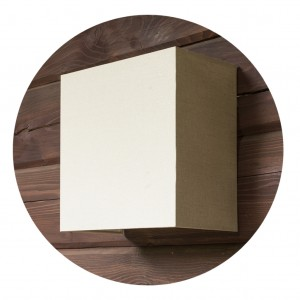 Wall Lamp HALFBOX
