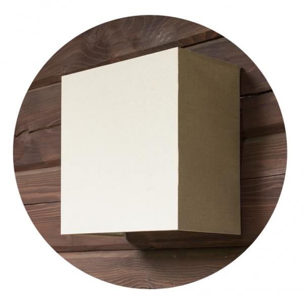 Wall Lamp HALFBOX