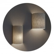 Wall Lamp HALFPIPE
