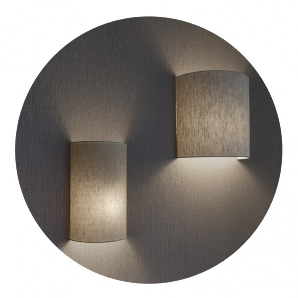 Wall Lamp HALFPIPE