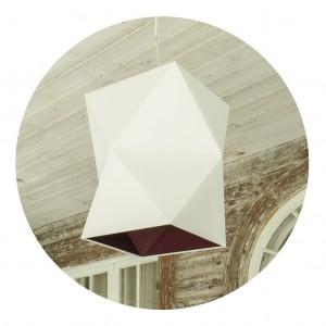Ceiling Lamp RUBIN