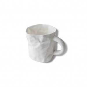 Porcelain Espresso Mug