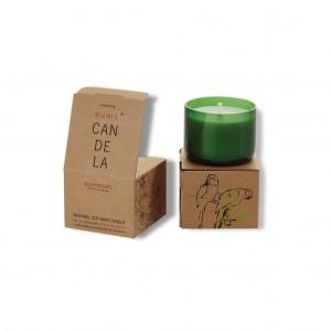 MUNIO candle