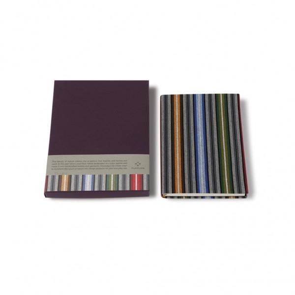 Notebook PURPURS