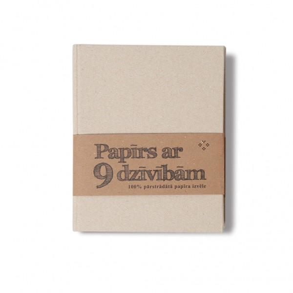 Notebook Natural