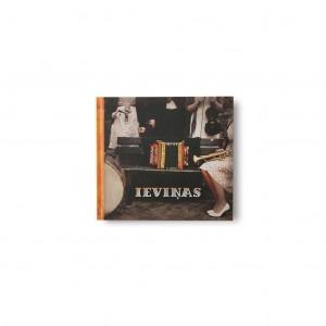 Album Ievinas