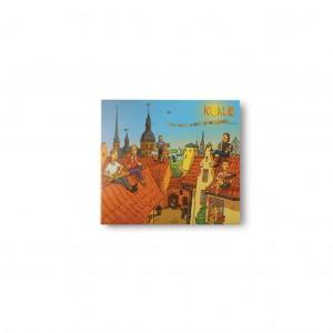 Album Kokle