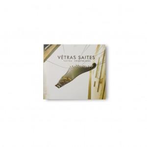 Album Vetras Saites