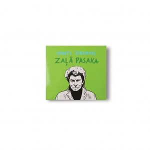 Album Zala Pasaka I.Ziedonis