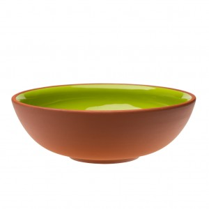 Bowl 2l green