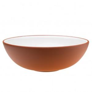 Bowl 3l white