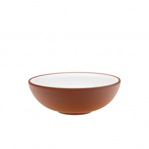 Bowl 600ml white