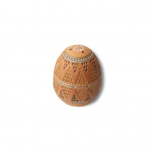 D.Virsniece salt and pepper brown egg 2