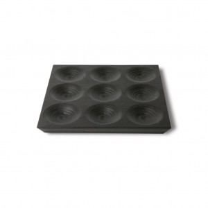 Play Plate black
