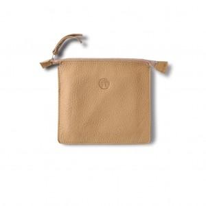S Cosmetic wallet beige