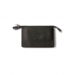 Wallet for change black