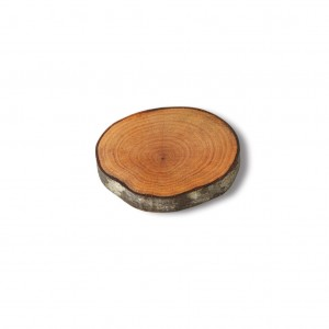Wooden Glass Pad