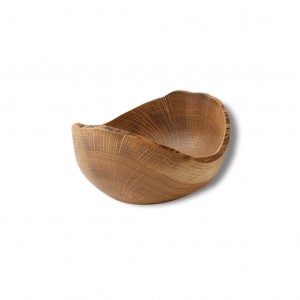 Wooden Large Bowl2