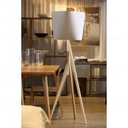 Plywood Floor lamp