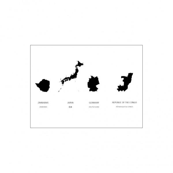 Sticker-Poster-World-Map-Bold-Tuesday