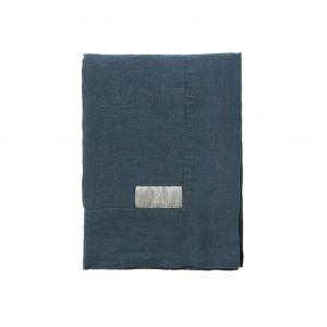 Flat Sheet Blue