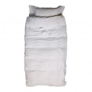 Cover White Bante