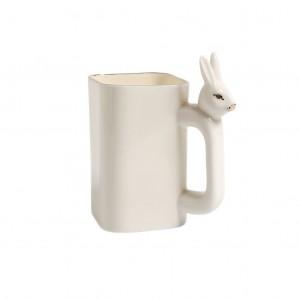 porcelainMUGrabbit